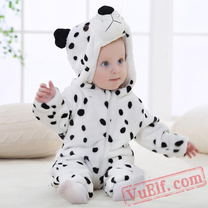 cb155eb78231 Cartoon Baby Onesie Pajamas - Baby Kigurumi Onesies