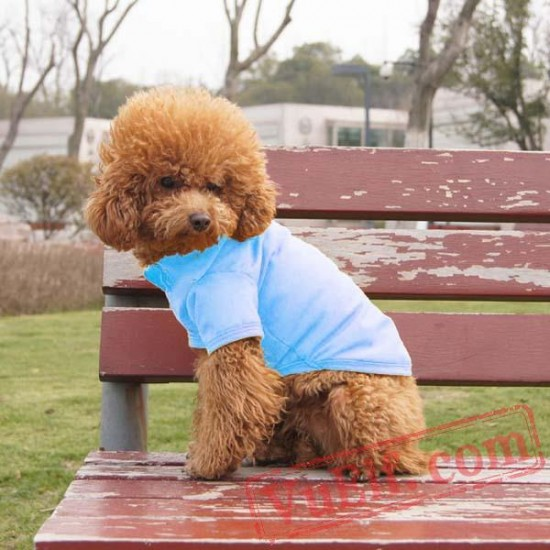 Rose Pet Dog T Shirt / Jacket / Clothes / Vest