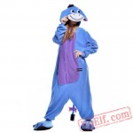 Cartoon Donkey Onesie Costumes / Pajamas for Adult - Kigurumi Onesies