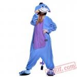 Cartoon Donkey Onesie Costumes / Pajamas for Adult - Kigurumi Onesies