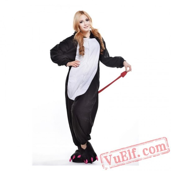 Devil Onesie Costumes / Pajamas for Adult - Kigurumi Onesies