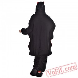 Bat Onesie Costumes / Pajamas for Adult - Kigurumi Onesies