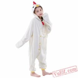 Cartoon Onesie Costumes / Pajamas for Kids - Kigurumi Onesies