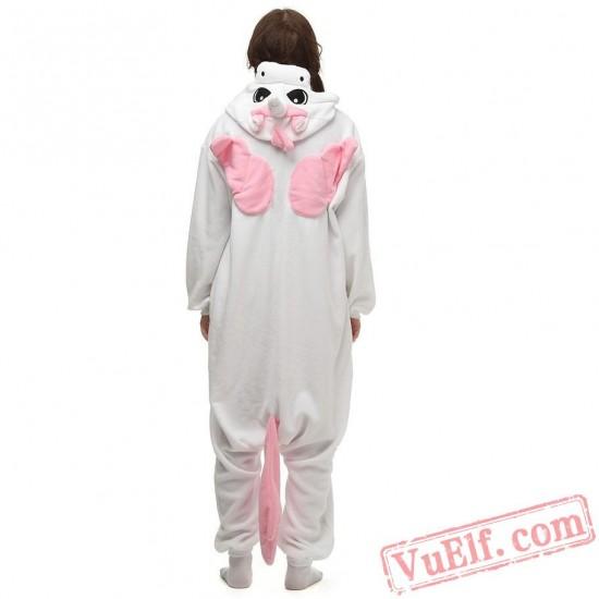 Unicorn Kigurumi Onesie Pajamas Animal Onesie Costumes