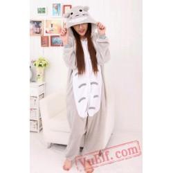 Adult Animal Onesie Pajamas Totoro Kigurumi Onesie Costumes