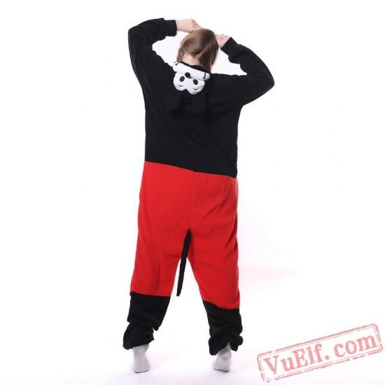 Mouse Kigurumi Onesies Adult Unisex Pajamas Costume