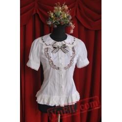 Infanta Wisteria Whisper Lady Lolita Dress