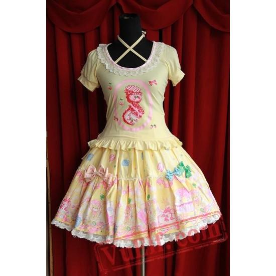 Infanta Sweet Dolly House Lolita Dress