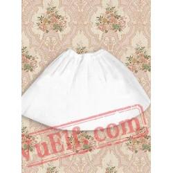 New Arrival Cream White Gothic Victorian Dress