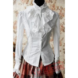 Country Story Swallowtail Lolita Dress