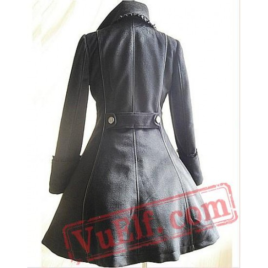 Gothic Princess Classic Lolita Dress