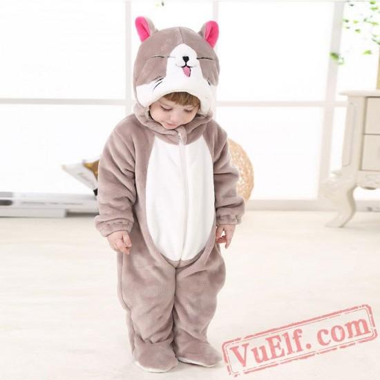 Baby Dog Kigurumi Onesie Costume