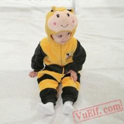 Baby Bee / Ladybugs Kigurumi Onesie Costume