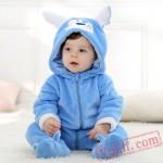 Baby Cute Dog Kigurumi Onesie Costume