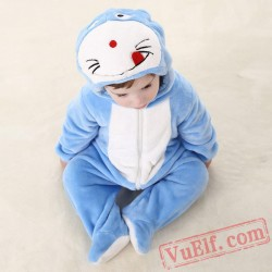 Baby Cat / Rabbit Kigurumi Onesie Costume