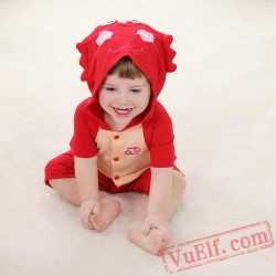 Baby Cancer Kigurumi Onesie Costume