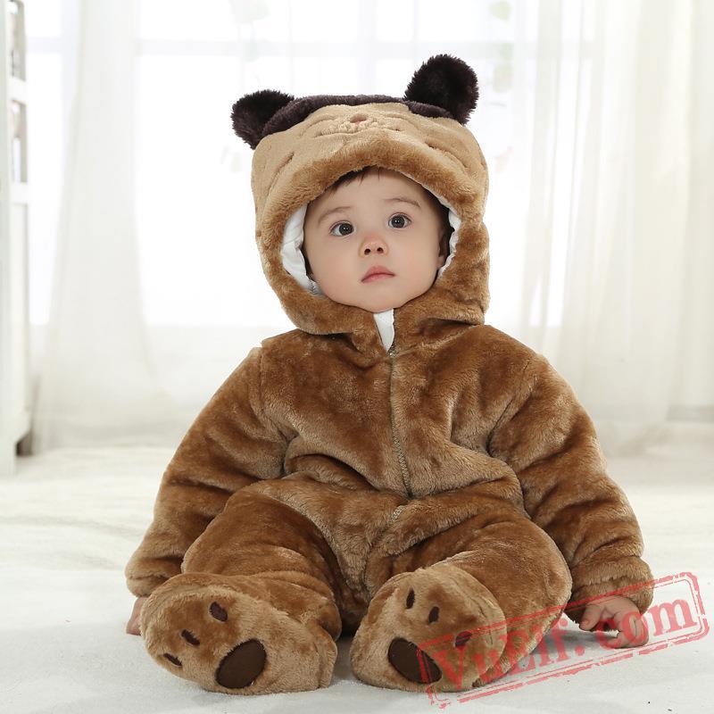 Baby Totoro Kigurumi Onesie Costumes For Sale
