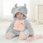 Baby Scorpio Kigurumi Onesie Costume