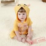 Baby Taurus Kigurumi Onesie Costume