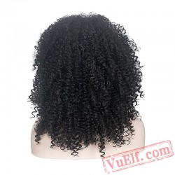 Short Curly Puffy Fshion Wigs for Women