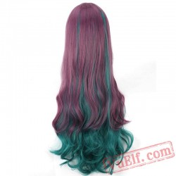 Cosplay Wigs for Women