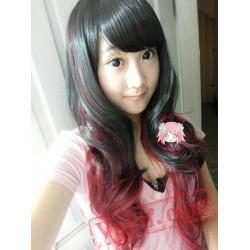 Long Curly Lolita Wigs for Women