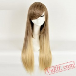 Long Straight Wigs for Women
