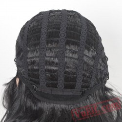 Mid-length Long Curly Wigs for Women
