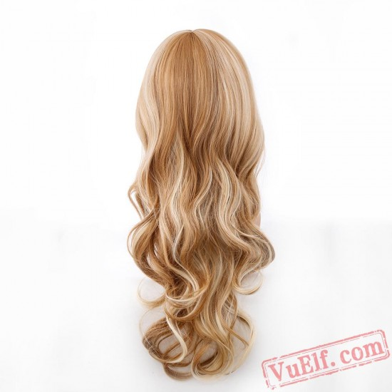 Fashion Wigs for Women