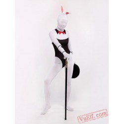 Bunny Zentai Suit - Spandex BodySuit | Full Body Costumes