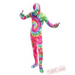 Colorful Costumes - Lycra Spandex BodySuit | Zentai Suit