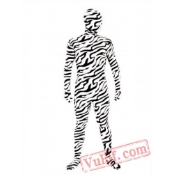 Full Body Costumes - Lycra Spandex BodySuit | Zentai Suit
