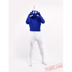 Clown Zentai Suit - Spandex BodySuit | Full Body Costumes