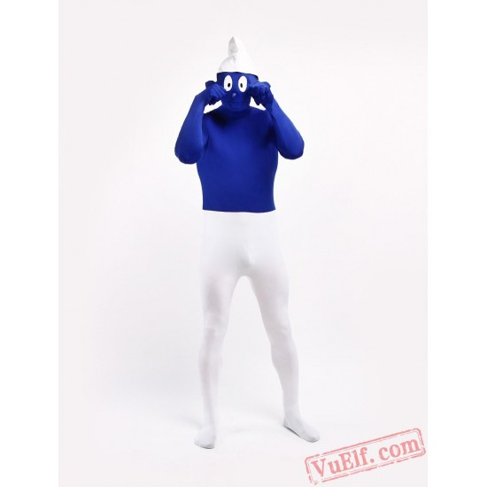 Clown Zentai Suit - Spandex BodySuit | Full Body Costumes
