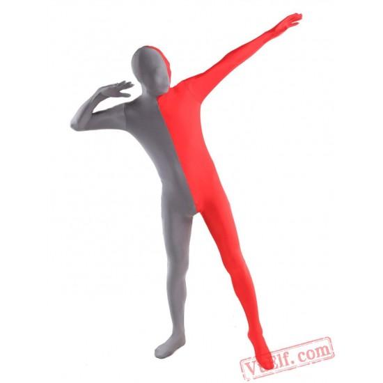 Full Body Costumes - Lycra Spandex BodySuit | Zentai Suit