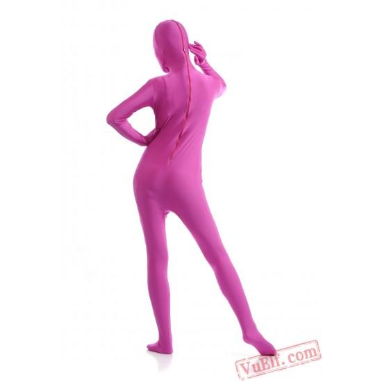 Rose Full Body Costumes - Lycra Spandex BodySuit | Zentai Suit