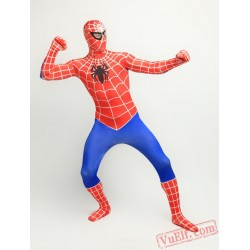 Spiderman Costumes - Zentai Suit | Spandex BodySuit