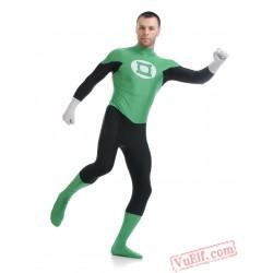 Green Lantern Costumes - Zentai Suit | Spandex BodySuit