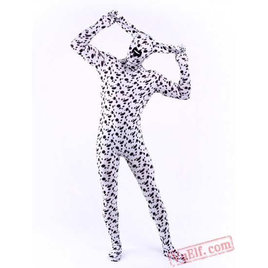 Animal Dog Costumes - Lycra Spandex BodySuit | Zentai Suit