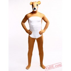 Bear Zentai Suit - Spandex BodySuit | Full Body Costumes