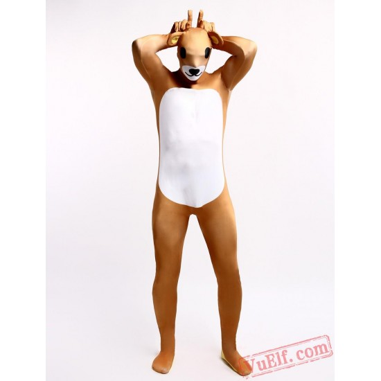 Bear Zentai Suit - Spandex BodySuit | Full Body Costumes